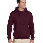 Adult 9.5 oz., Super Sweats® NuBlend® Fleece Pullover Hood