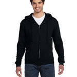 Adult Supercotton™ Full-Zip Hood