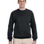 Adult 12 oz. Supercotton™ Fleece Crew