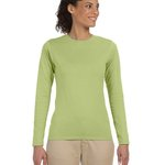 Ladies' Softstyle®  4.5 oz. Long-Sleeve T-Shirt