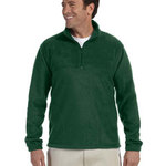 8 oz. Quarter-Zip Fleece Pullover