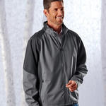 Adult Blend Soft Shell Jacket