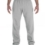 Adult Heavy Blend™ Adult 8 oz., 50/50 Open-Bottom Sweatpants