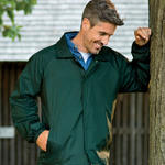 Adult Nylon Coaches Jacket