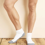 Adult Platinum™ Adult Ankle Socks