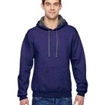 Adult 7.2 oz., SofSpun® Hooded Sweatshirt