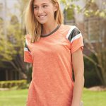 Women's Short Sleeve Fanatic T-Shirt