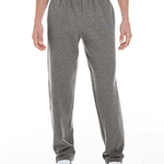 Adult Heavy Blend™ Adult 8 oz. Open-Bottom Sweatpants with Pockets