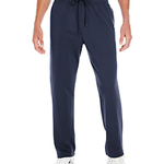 Adult Performance® 7 oz. Tech Open-Bottom Sweatpants with Pockets