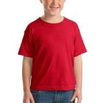 Youth DryBlend ® 50 Cotton/50 Poly T Shirt