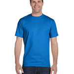 Adult 5.2 oz. ComfortSoft® Cotton T-Shirt