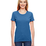 Ladies' 5 oz., HD Cotton™ T-Shirt