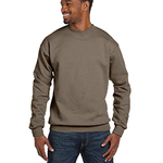 Adult 7.8 oz. EcoSmart® 50/50 Fleece Crew