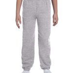 Heavy Blend™ Youth 8 oz., 50/50 Sweatpants