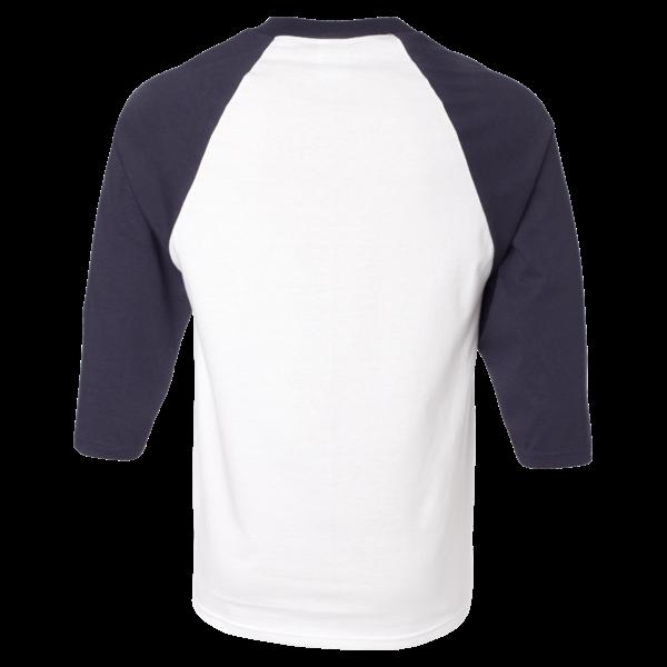 sleeve raglan baseball t shirt custom t shirts printing dlv